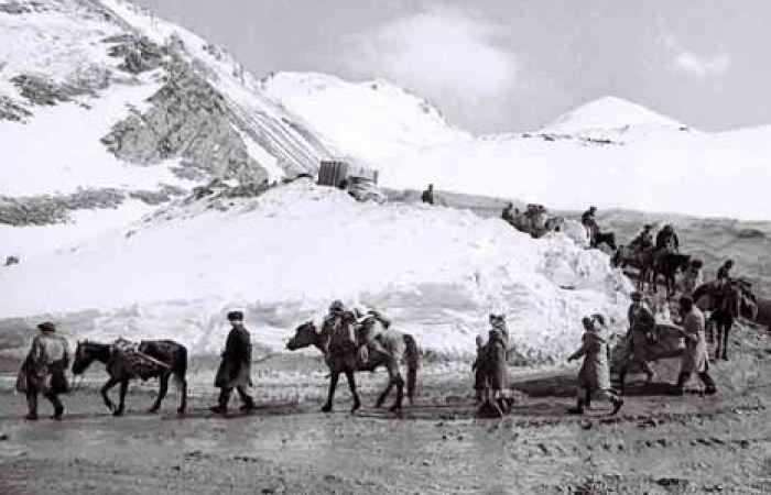 Azerbaïdjan: 25 ans se sont écoulés de la tragédie d'Aghdaban
