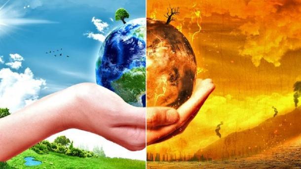 Proyectos de geoingeniería para afrontar el cambio climático