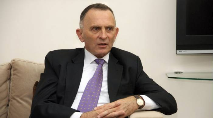 Israël a salué la décision de pardonner Lapchine, ambassadeur