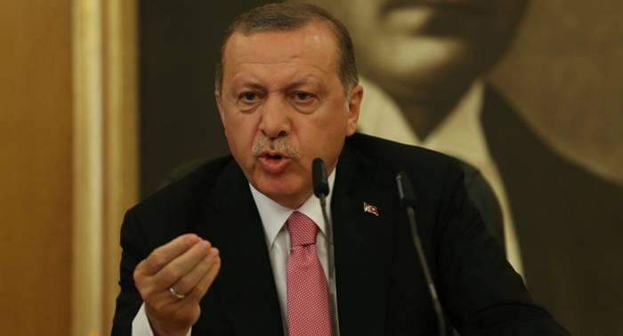 Erdogan niega reunión secreta con Asad a petición de Putin
