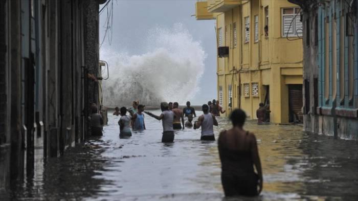 ¿Por qué los devastadores huracanes no causan muertes en Cuba?