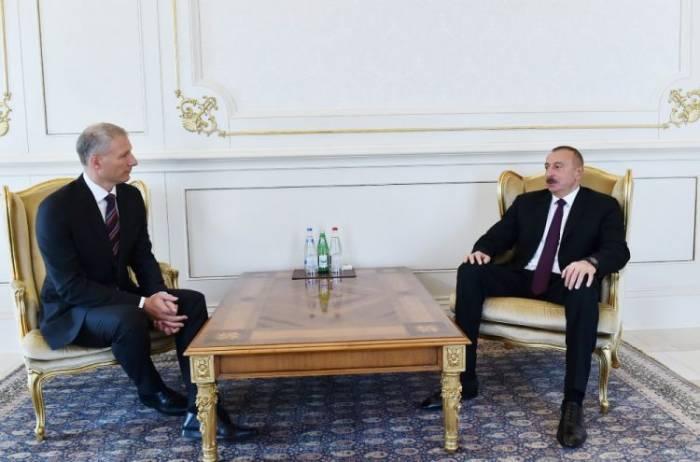 Nuevo acuerdo entre Azerbaiyán y la UE será firmado
