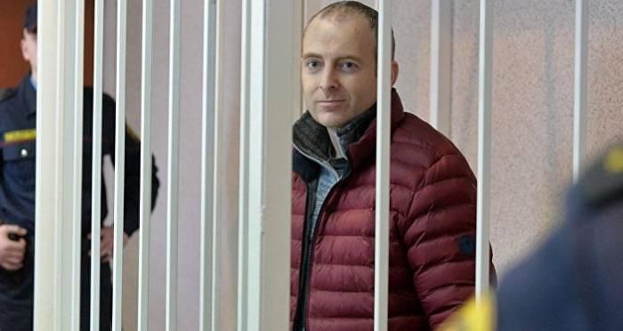 Alexandre Lapchine a remercié le président Ilham Aliyev