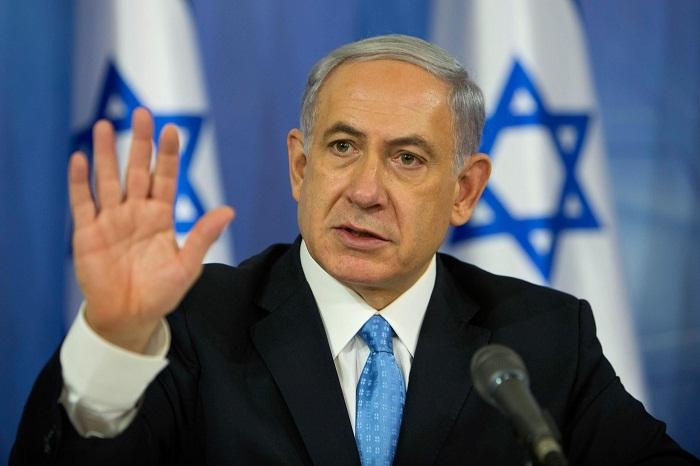 """""""İsrail kürdlərin dövlət yaratmasını dəstəkləyir"""" – Netanyahu"""