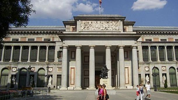 El Museo del Prado pone en marcha nuevos proyectos educativos