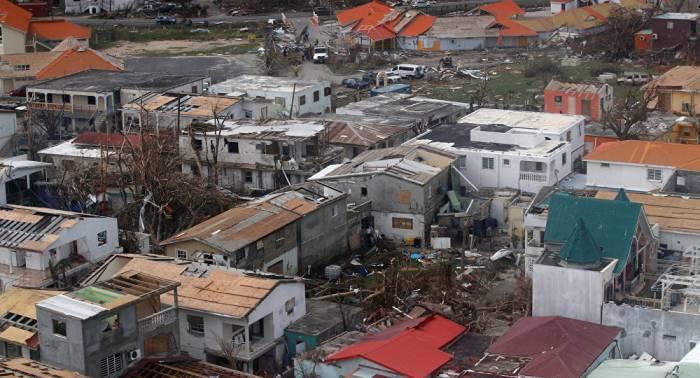 Programa de televisión de EEUU recauda más de $14 millones para las víctimas de huracanes
