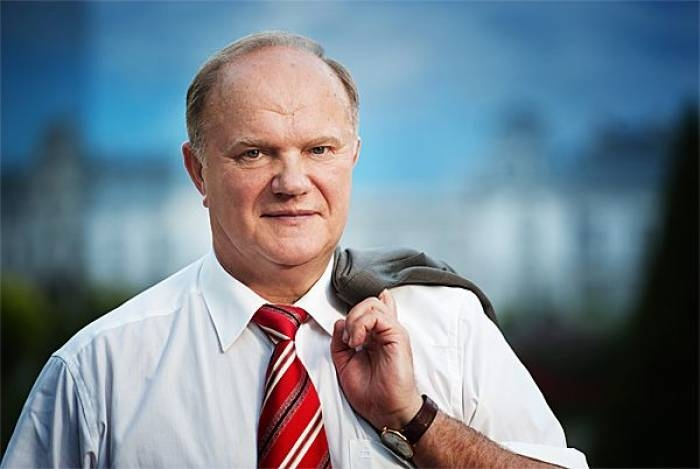 "Zyuganov warns Armenia: ""We will not let them do it"""