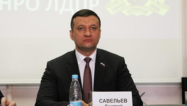 """""""Azərbaycan geosiyasi mərkəzə çevrilir"""" – Dimitri Savelyev"""