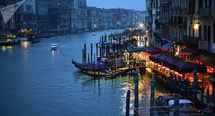 Venecia pierde € 3.000 millones por el recorte de exportaciones a Rusia