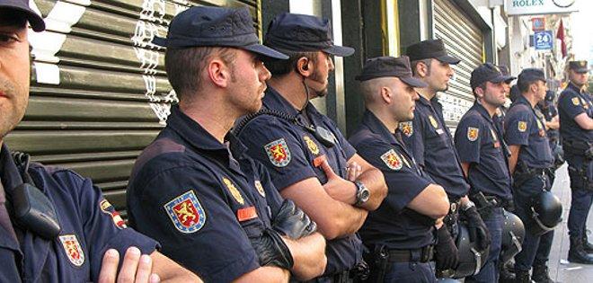 España: Detienen a un supuesto terrorista marroquí relacionado con los atentados en Barcelona