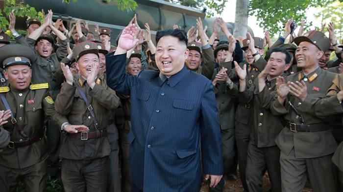 El canciller alemán explica por qué el líder de Corea del Norte no es un loco