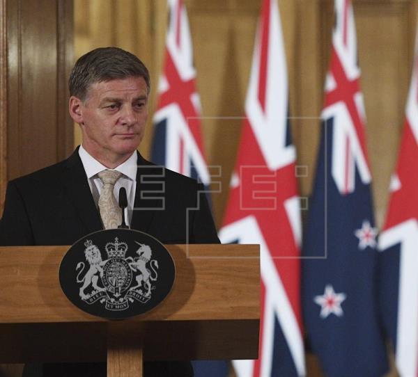 Abren los colegios electorales para los comicios generales en Nueva Zelanda