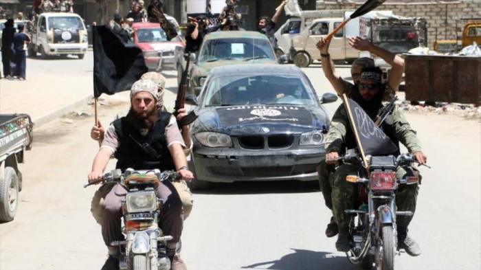 Siria: EEUU usa a Frente Al-Nusra para socavar diálogos de Astaná