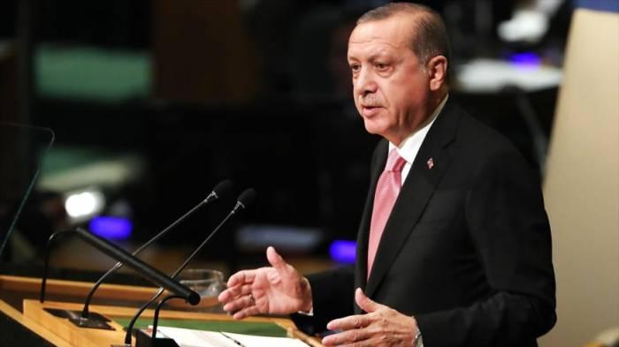 Erdogan: Irán y Turquía podrían sancionar a Kurdistán iraquí