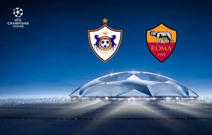 Azerbaiyán recibe por primera vez la Champions League