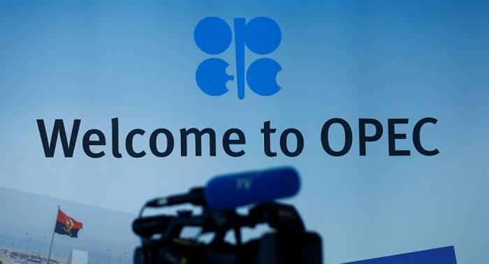 La OPEP busca la adhesión de más países al pacto petrolero