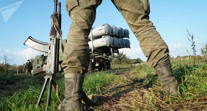 Moscú podría retirarse del Acta Fundacional Rusia-OTAN