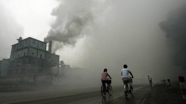 Contaminación del aire causa 400 mil muertes prematuras en Europa