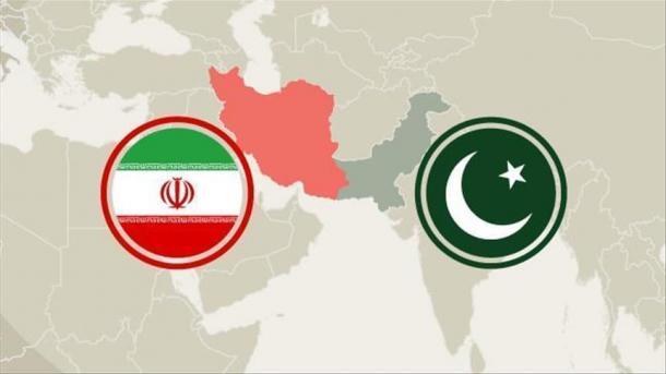 Irán y Pakistán suscriben acuerdo para aumentar seguridad fronteriza