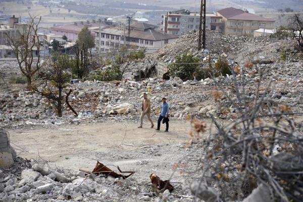 Al menos 12 muertos en enfrentamientos entre el Ejército turco y el PKK en el norte de Irak