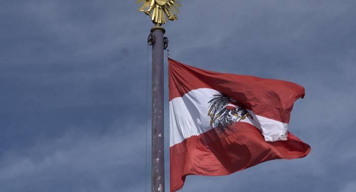 Los socialdemócratas adelantan al Partido de la Libertad en las elecciones en Austria