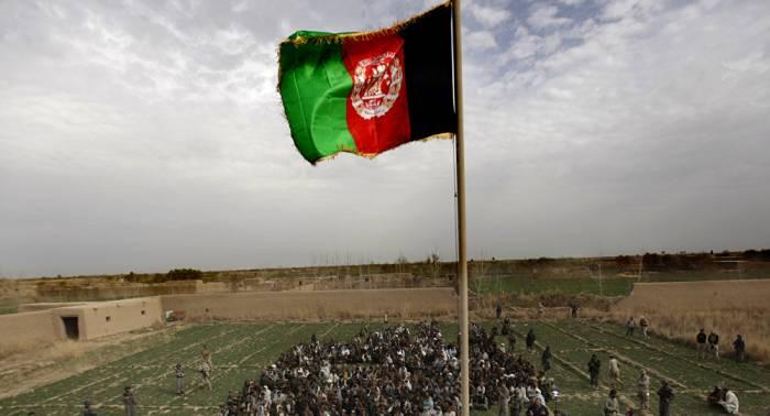 Decenas de muertos y heridos en ataque a sede policial en el este de Afganistán