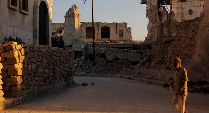 Grupo de trabajo de Unión Interparlamentaria sobre Siria prevé reunirse en Ginebra
