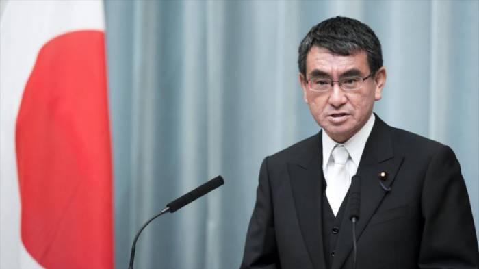 Japón apoya acuerdo nuclear con Irán y pide que todos lo respeten