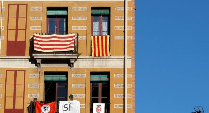 Los posibles apoyos de una Cataluña independiente, según Julian Assange