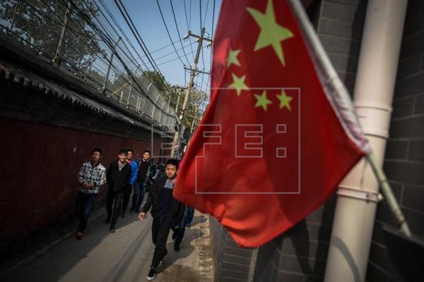 El poder en China sigue siendo un coto para hombres