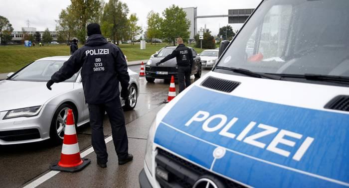 Un hombre ataca a varias personas con cuchillo en Múnich