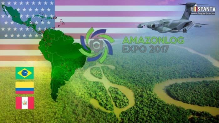Más tropas de EEUU en A. Latina: señales de una invasión anunciada