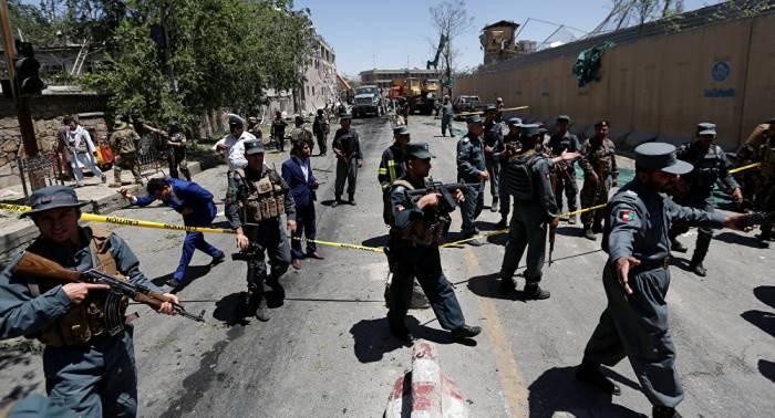 Al menos dos muertos y ocho heridos tras explosión en un hotel en Afganistán