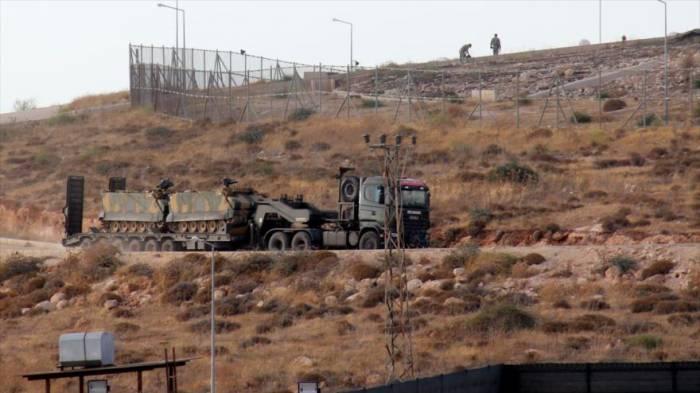 Informe: Turquía instalará 8 bases militares en el norte de Siria