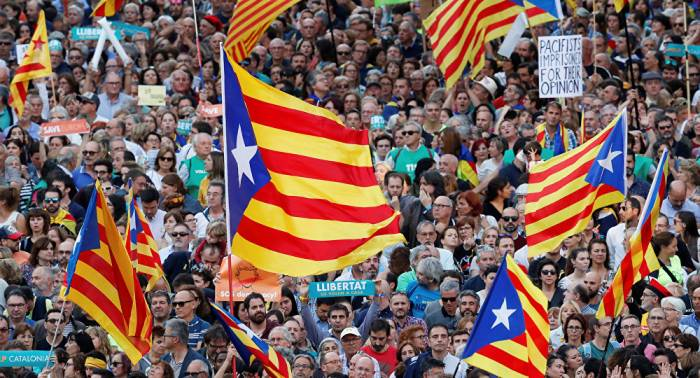 Nuevas elecciones catalanas dejarían resultado similar al actual