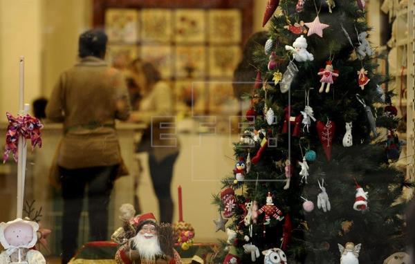 Randstad prevé un récord de 387.750 contratos en la campaña de Navidad