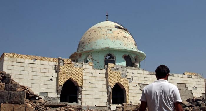 Un ataque suicida en Siria se salda con varios muertos