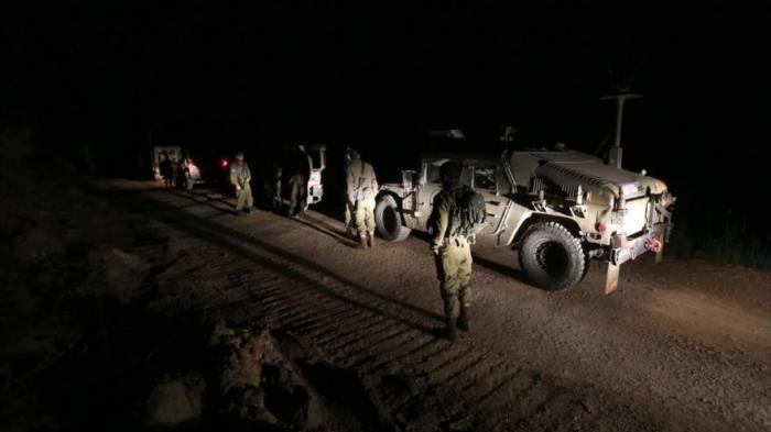 Israel amenaza con intervenir militarmente en Siria