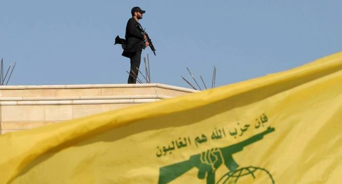 Hizbulá informa sobre la posible presencia de Bagdadi en la ciudad siria de Abu Kemal