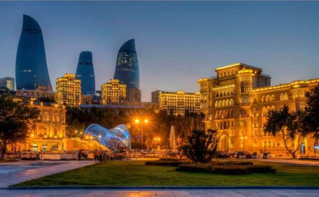 8 razones por las que deberías viajar a Azerbaiyán