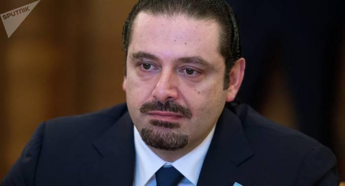 Primer ministro libanés acepta la invitación de Emmanuel Macron