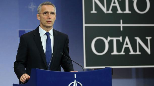 El secretario general de la OTAN pide disculpas oficialmente a Turquía