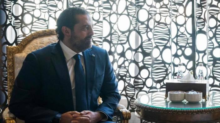 Premier libanés abandona Arabia Saudí rumbo a Francia