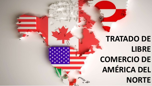 América del Norte negocia su tratado comercial