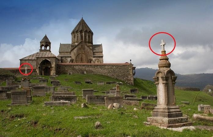 La historia apropiada –armenios confiesan (Video)