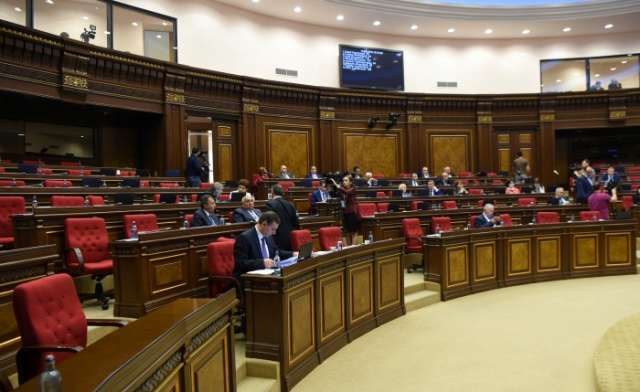 OSCE/ODIHR worries on vote-buying in Armenian elections - REPORT
