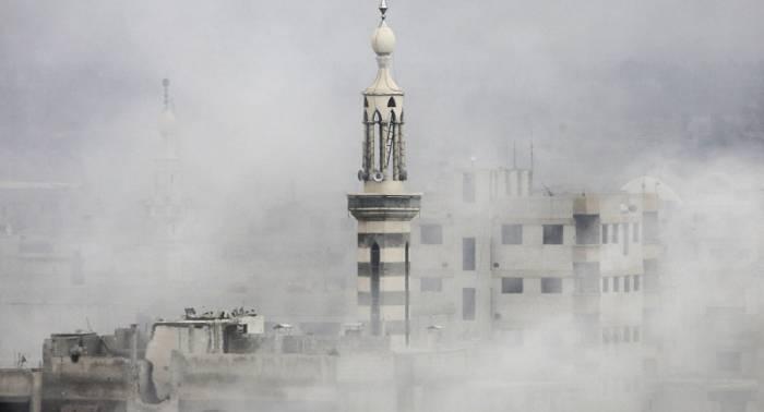 Berlín: Moscú definirá el futuro de la posguerra siria