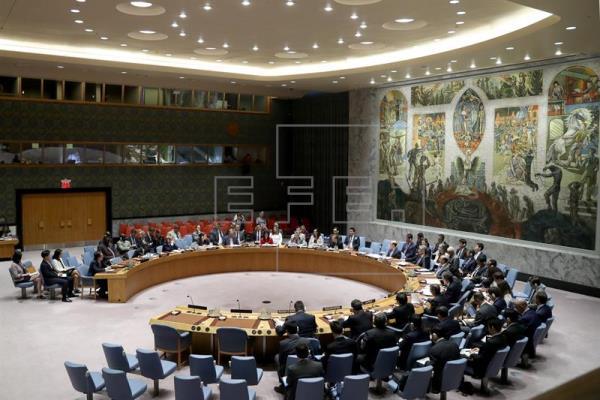 """La ONU sufre el peor ataque de su historia reciente en Congo tras la muerte de 15 """"cascos azules"""""""