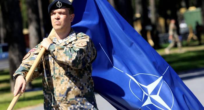 EEUU y la OTAN invierten €200 millones en la defensa de Letonia en 12 años