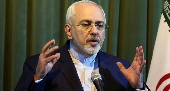 Irán llama a la UE a no seguir los pasos de EEUU